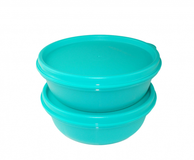 Tupperware kleine Hit-Parade Dose (2) 300 ml