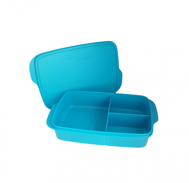 Tupperware Clevere Pause Brotdose