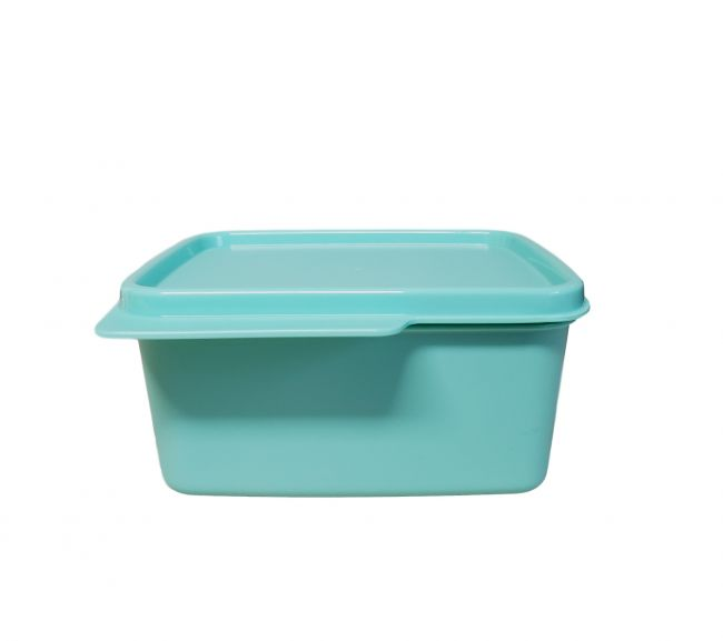 Tupperware Kühle Ecke Dose 500 ml mint