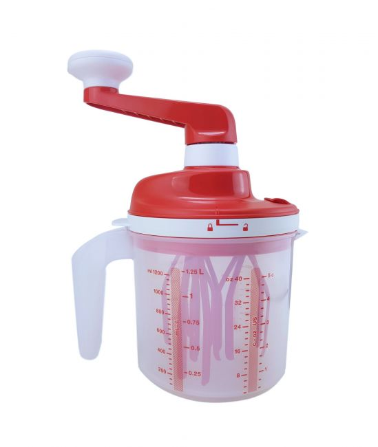 Tupperware Speedy Chef Easy Mixx 2-Stufen