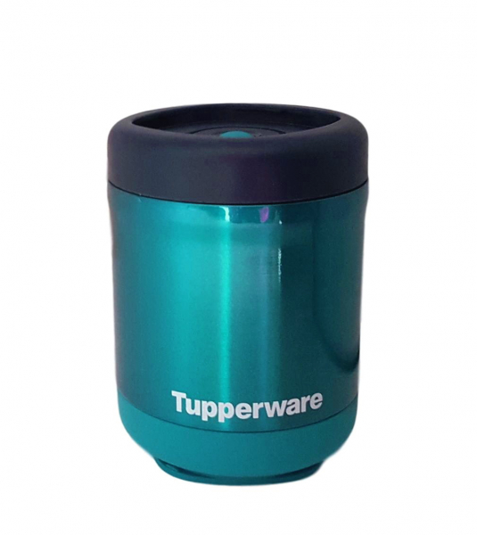 tupper thermos becher